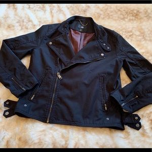 New condition H&M Moto Jacket